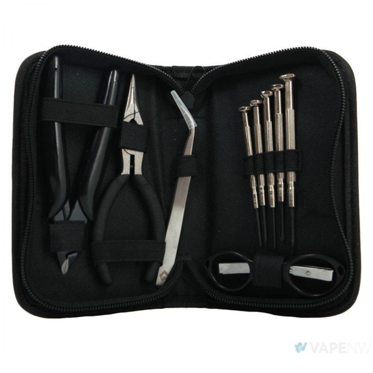 DIY GeekVape mini tool kit